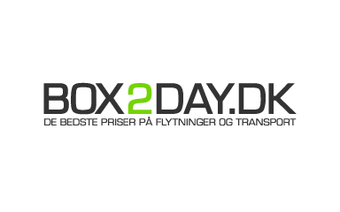 Box2Day logo